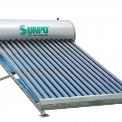 Máy nước nóng năng lượng mặt trời - ECO. SP